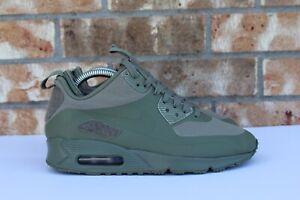 Mens Nike Air Max 90 Sneakerboot Size 6
