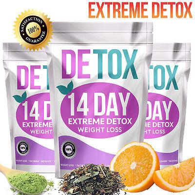 slimming teatox tea)
