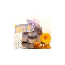 Organic Sample Skincare Baby Gifts Cream Soap Massage Oil Wash Nappy Rash Butter