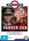 Danger UXB - The Complete Series (DVD, 2013, 4-Disc Set)