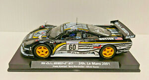 FLY-Car-Model-88044-Saleen-S7-24h-Le-Mans-2001-A262