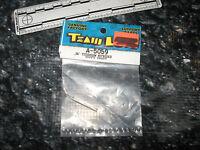 Vintage Rc Losi Xxxs Series Tini Gold Shock Shaft (1) .36 5059