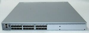 HPE-SN3000B-16Gb-24-port-12-port-Active-Fibre-Channel-Switch-QW937A-1x-AC-PWR