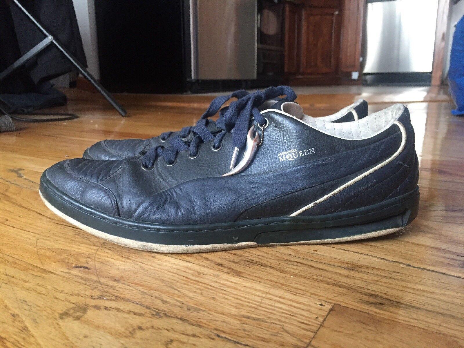 Vintage Alexander McQueen X Puma  Sneakers Sz 11