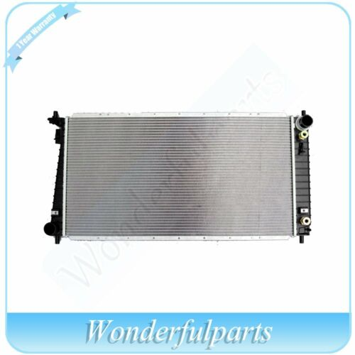 New Aluminum Radiator for Ford Lincoln Expedition Navigator 4.2L 4.6L 5.4L V8