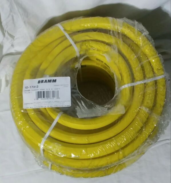Dramm Colorstorm 3 4 X 100 L Reinforced Watering Garden Hose