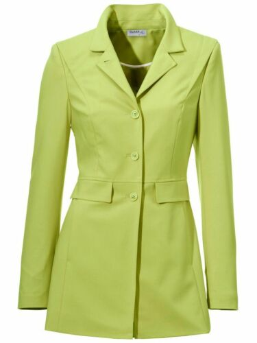 KIWI Kp 99,90 € SOLDES/%/%/% Neuf!! Class International Fx Bodyform-Long-Blazer