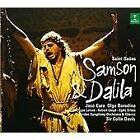 Camille Saint-Saens - Saint-Saëns: Samson & Dalila (1999)