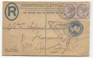 GREAT-BRITAIN-Fieldpost-Cover-Registered-Letter-1901