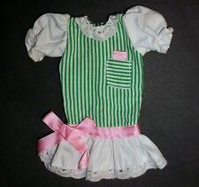 Vintage Sindy Doll CLOTHES: #8200 'Pretty Girl dress - VGC