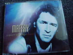 Peter-Maffay-Siehst-du-die-Sonne-Maxi-CD-Made-in-German