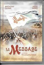 DVD ZONE 2--LE MESSAGE--QUINN/PAPAS/AKKAD
