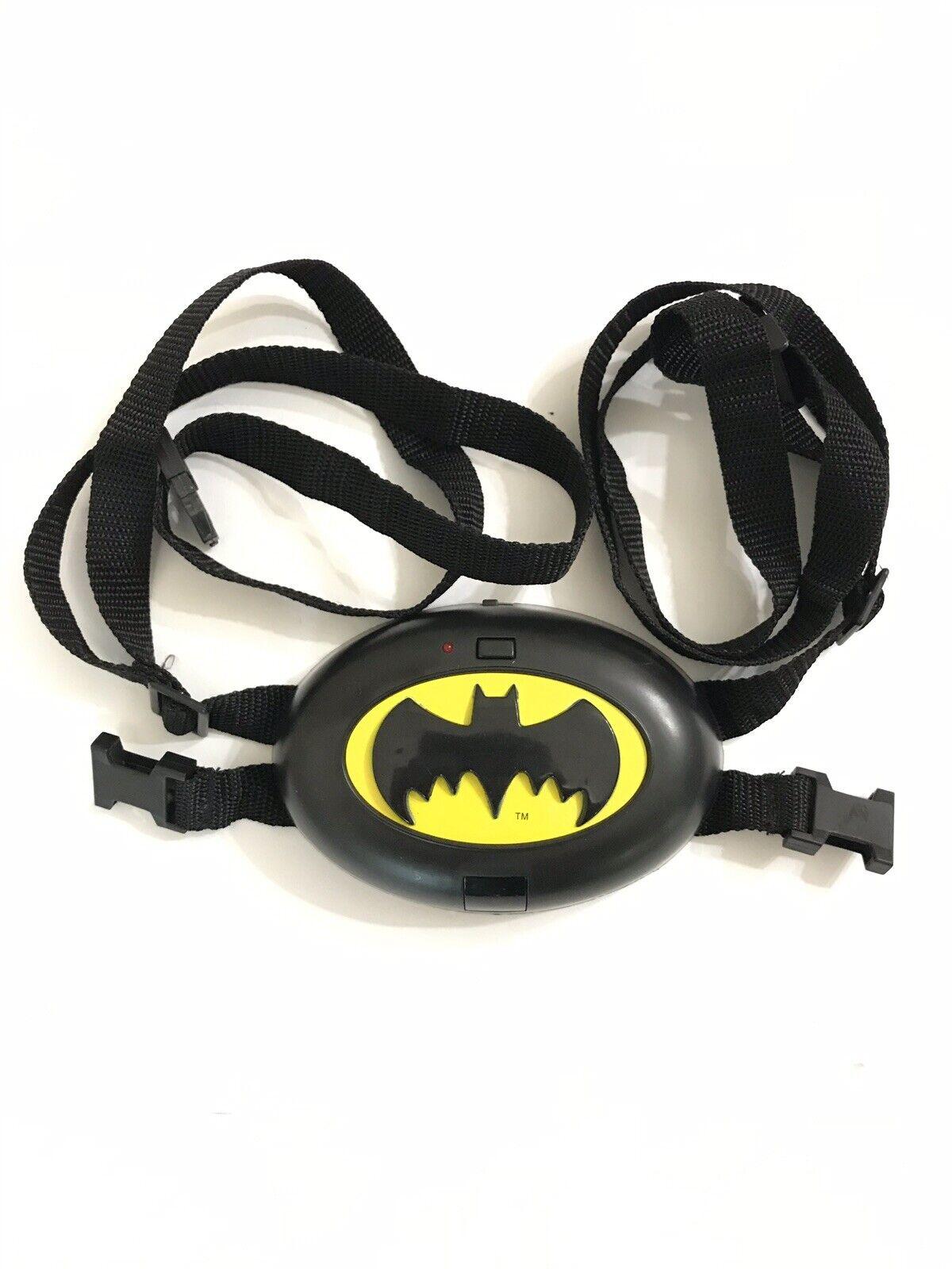 Im A Thinking Thinking Toy Batman Waist Belt Makes Sounds & Has Adjustable Straps