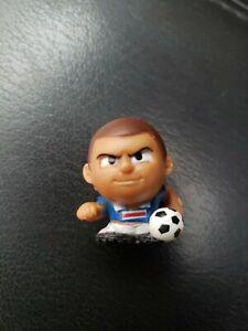 2018 International Football Teenymates Series 1 - Équipe Figure Costa Rica Beau Lustre