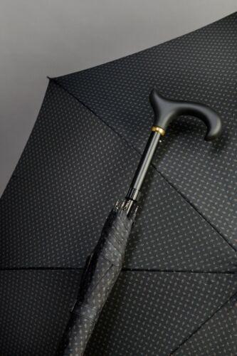 Regenschirm Stützschirm Avantgarde Soft Farbe Grau 5-fach Höhenverstellbar