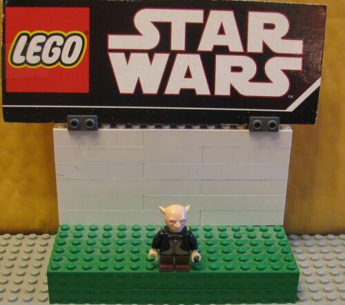 "HARRY POTTER LEGO LOT  MINIFIG  MINIFIGURE  /""  GRINGOTTS GOBLIN   10217   /"""