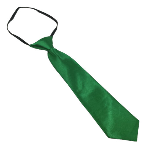 PRETIED TIE in Fashion Designs KIDS NECKTIE Selections for Boys-Girls-Toddlers