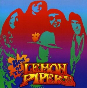 The-Lemon-Pipers-The-Best-Of-CD