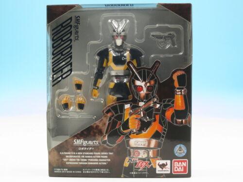 FROM JAPAN S.H.Figuarts Kamen Rider BLACK RX Robo Rider Action Figure Bandai