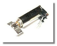 Nokia Cell Phone Micro Motor - 0.04 Oz - 18 Ohm - 1 To 5 V Dc Miniature Motor