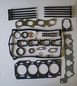 Cabeza-Junta-conjunto-Pernos-Alfa-Romeo-147-156-1-6-16v-01-en-Vrs-321-03-321-04-372-03