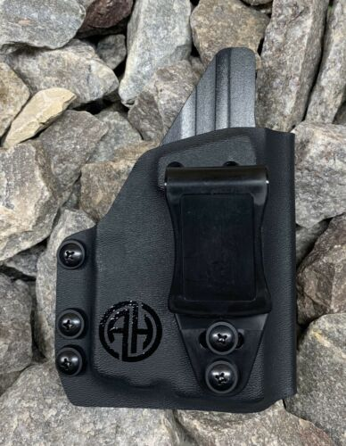 """""""Force"""" Holster IWB  For G43 Or G43x With Streamlight Tlr-6"""