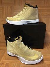official photos c7d66 08028 item 4 RARE🔥 Nike Zoom Kobe Icon Jacquard Metallic Gold Zip Glove Sz 12.5  819858-700 -RARE🔥 Nike Zoom Kobe Icon Jacquard Metallic Gold Zip Glove Sz  12.5 ...