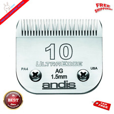 Heiniger Andis Wahl fits Oster #2 A5 E-BLADE Clipper blade