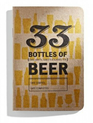 33 Bottles of Beer by 33 Books Co.