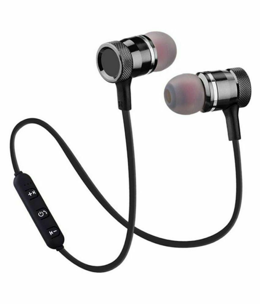 Best Bluetooth Earbuds Wireless Sport 8 Hour Play Time In Ear Exercise Running S For Sale Online Ebay