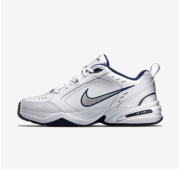 NEW NIKE AIR MONARCH IV Größes MEN'S Schuhe SNEAKERS All Größes IV including  EXTRA WIDE 4E 3891d3