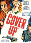Cover Up (DVD, 2015)
