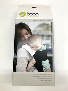 Boba Baby Carrier Accessory ~ Organic Teething Pads