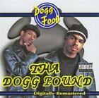 Dogg Food [PA] by Tha Dogg Pound (CD, May-2001, Death Row (USA))