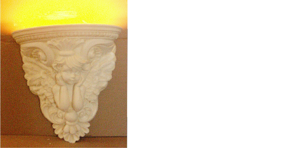 Design design design muro in lampada paralume illuminazione