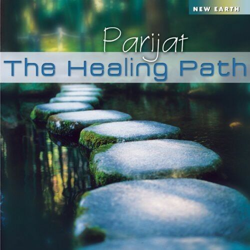 Parijat - Healing Path [New CD]