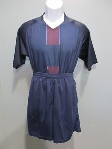 Soccer Uniform Paris Saint Germain Lot Of 18 Pcs Jersey Short Socks And Number Ebay