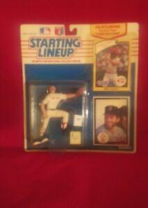 New 1990 Starting Lineup Nick Esasky Rookie Year Boston Red Sox 1st Baseman NIP