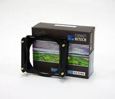 Formatt Hitech FILTRI 85mm IN ALLUMINIO MODULARE Holder. NUOVO STOCK