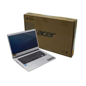 """Acer Chromebook 514   14"""" FHD Intel Celeron 4GB RAM 32GB eMMC   CB514-1H-C0FF"""