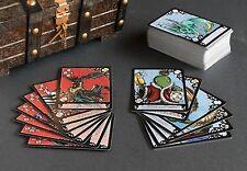 Triple Triad Full Card Set