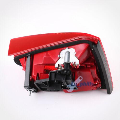 New Rear Right Inner Side Tail Light LED Brake Lamp For Audi A4 B8 8K5 945 094 B