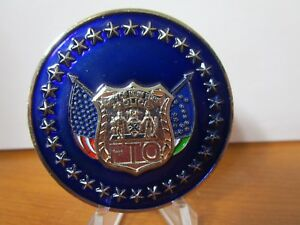 NYPD-FTO-New-York-City-Police-Dept-Field-Training-Officers-Challenge-Coin-580B