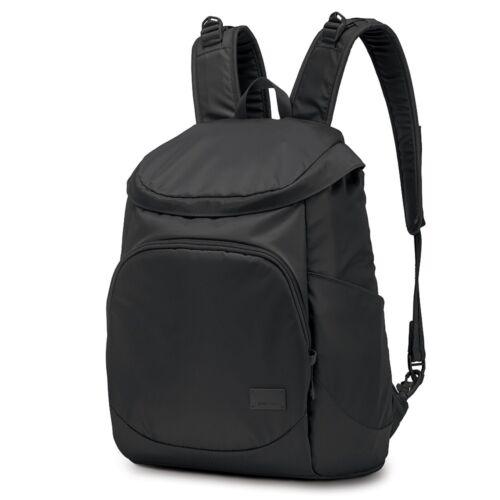 Pacsafe Citysafe CS350 anti-theft compact backpack Black 20232100
