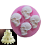 Silicone-Fondant-Mold-Cake-Decorating-DIY-Chocolate-Sugarcraft-Baking-Mould-Tool thumbnail 103