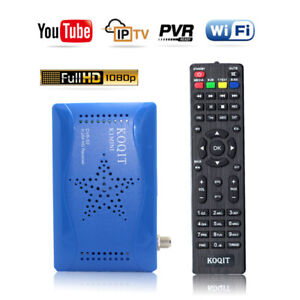 Fta-Hd-1080P-Digital-DVB-S2-DVB-S-RECEPTOR-DE-SATELITE-TV-box-WiFi-decodificador-de-clave