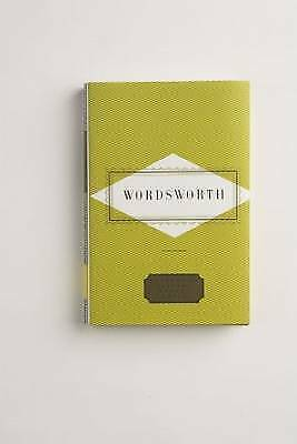 1 of 1 - Selected Poems: Wordsworth-ExLibrary