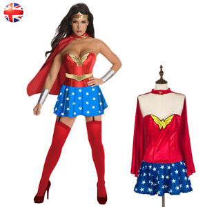 wonder woman corset costume halloween superhero superwoman