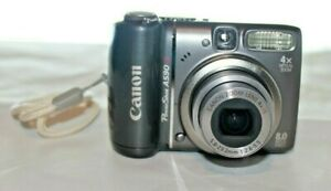 CANON A590 DRIVERS FOR WINDOWS 10