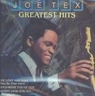 Greatest Hits [Sony Special Products] by Joe Tex (CD, Dec-2005, Sony Music Distribution (USA))
